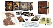 Indiana Jones Complete Blu Ray