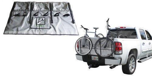 Tailgate Bike Rack Ebay