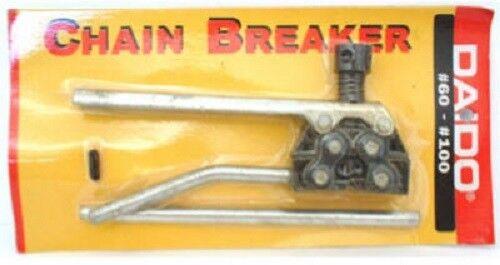 Daido #60 - #100 Chain Breaker