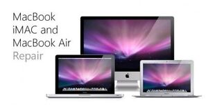 MacBook Repair Services starting from $25