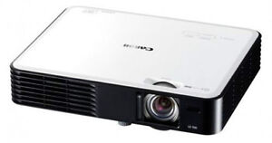 REDUCED PRICE:canon projector- Brand new - Model LE-5W Kitchener / Waterloo Kitchener Area image 2