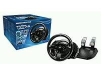 Thrustmaster T300RS Comes with stand T300 RS PS4/PC