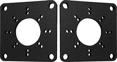 Tweeter Speaker Adapter Spacer Rings for Infiniti And Nissan – SAK047_125  Speaker Spacer