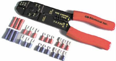 Gardner Bender Gs-67k Crimping Stripping Tool 22-14 Awg