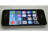 Apple iPhone 4s. Excellent Condition No iCloud / No overheating / Long Battery Life