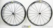 Mavic Wheelset