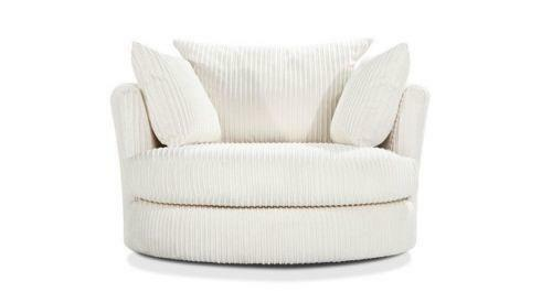 Wonderful Swivel Cuddle Chairs: Sofas, Armchairs U0026 Suites | EBay