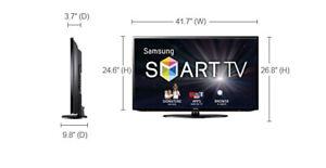 Smart TV Samsung 46 ''