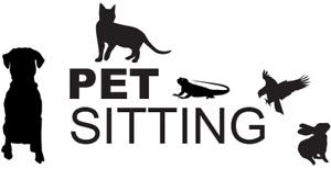 Pet sitting in Stittsville/ Kanata