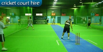 Wanted: Want to play indoor cricket?