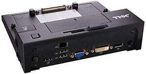 Dell  PR03X Dock   for Dell Laptops with Displayport & DVI