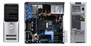 Dell, i5 (4 coeur) Gt 630