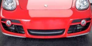 spoiler avant Porsche Cayman 05/06