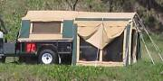Campertrailer Narangba Caboolture Area Preview