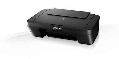 Canon PIXMA MG2550S (A4) Colour Inkjet Multifunction Printer