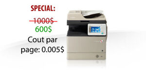 Photocopieur imprimante - printer multifunction Canon IR 400IF