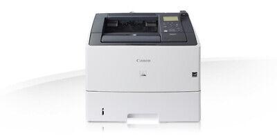 Canon i-SENSYS LBP6780x Heavy Duty Mono Laser Printer 40ppm with Duplex (Inc Vat