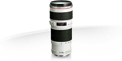 Canon EF 70-200 mm 1:4,0 L USM für alle EOS  *NEU**SOFORT**Händler