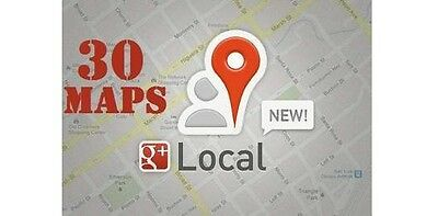 Optimize Your Google Places Listing With 30 Maps Plus Citation Google Rank Seo