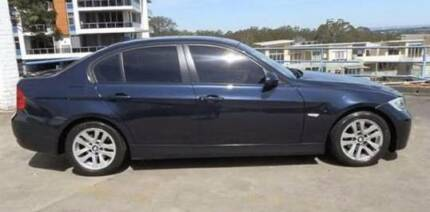 2005 BMW 320i Sedan Collaroy Manly Area Preview