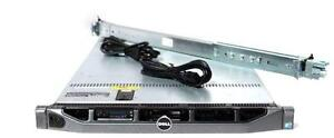 Custom Built Dell PowerEdge Servers