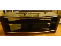 Alphason francium tv stand tv unit