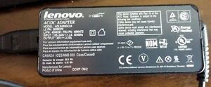 Lenovo laptop power cord