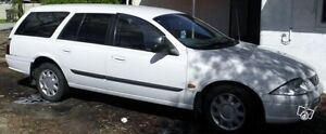 Ford falcon 2006 Glendenning Blacktown Area Preview