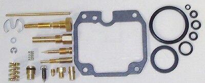 WSM Yamaha 200 YFM 1985-1989 Carburetor Kit 016-310