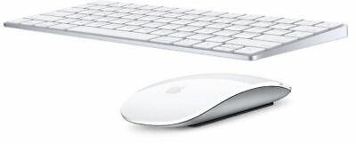 Pack teclado Magic Keyboard (Español) + Magic Mouse 2 Apple + Cable...