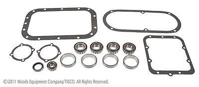 Transmission Rebuild Kit Bearingsseals For Ford 8n 9n 2n Tractors Tsbk3952