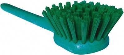 Pro-source Plastic Bristle Utility Scrub Brush 4-12 Inch Long X 3-34 Inch W...