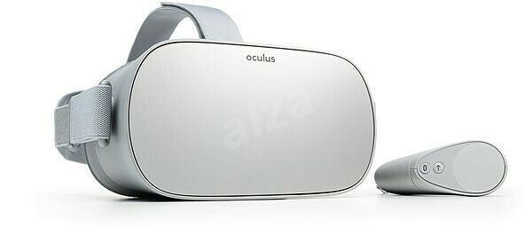 Oculus Go All-in-One VR Headset 64gb
