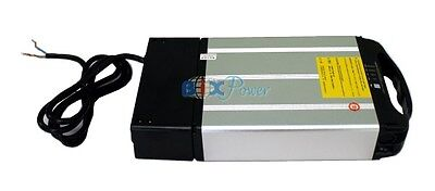 24V 12Ah Lithium Ion Battery for E-Bike E-Scooter -BiXPower BX2493