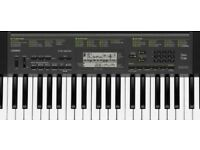 Casio CTK - 2200 keyboard piano