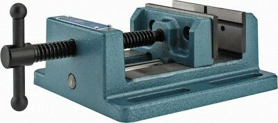 Wilton 4 Jaw Opening Capacity X 1-12 Throat Depth Horizontal Drill Press ...