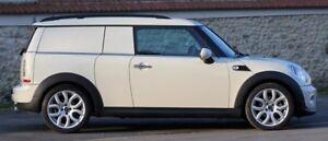 2014 MINI Clubvan Wagon