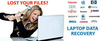 35 $ Data Recovery we recover all lost Pics/Music/Files