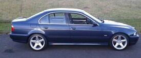 BMW E39 ( SWAP Convertible? )