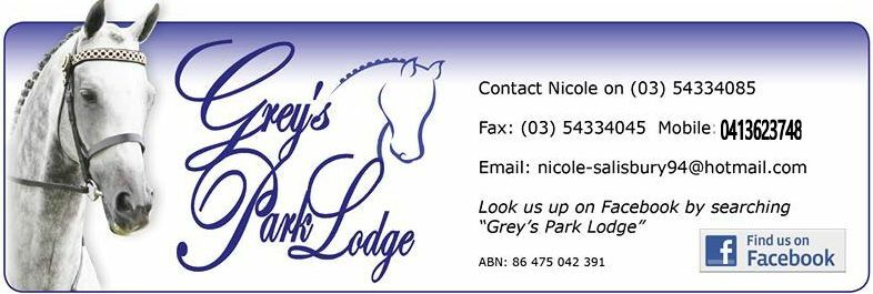 Grey's Park Lodge