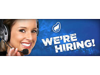 Customer Sales Agents/Advisors to join our fantastic campaign.