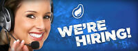 South Windsor Small Office Call Center Agent Position Opening