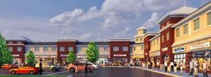 Brand New Plaza Unit for Sale Mississauga