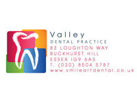 Full-time Dental Receptionist required for busy NHS/Private Dental Practice in Buckhurst Hill, Essex