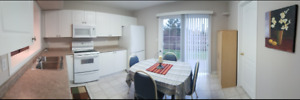 2 Bedroom Townhouse for Rent in Silverspring Area available