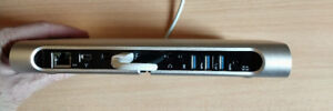 Dock Belkin Thunderbolt Express pour Mac.