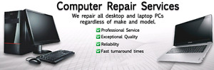 PC  or Mac repair and upgrades