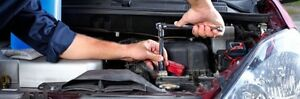 Looking for a !!! russian speaking !!! Auto mechanic
