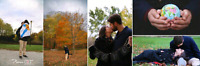 Engagement Photography Special starts at just $125