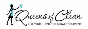 "Queens of Clean ""Give your home the Royal Treatment"" Kitchener / Waterloo Kitchener Area image 1"